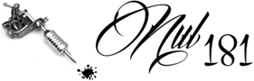 Nul181 | tattooshop Zuidland